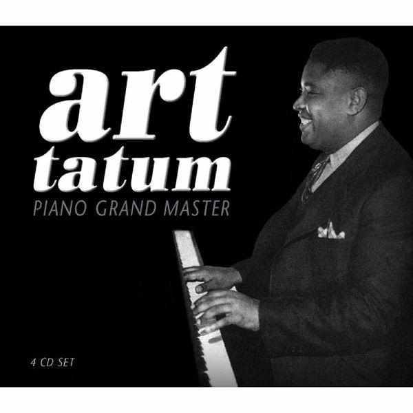 Art Tatum - The Tatum Solo Masterpieces, Vol. 1