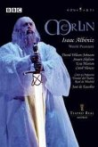 Albéniz, Isaac - Merlin (2 DVDs)
