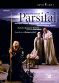 Wagner, Richard - Parsifal (3 DVDs / NTSC)