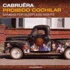 Proibido cochilar-Sambas For Sleepless Nights