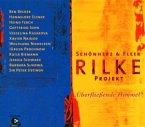 Rilke Projekt 3/Überfließende Himmel