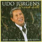 Es Werde Licht-Meine Winter-+Weihnachtslieder