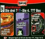 3er Box / Die drei Fragezeichen Bd.1012 (3 Audio-CDs)