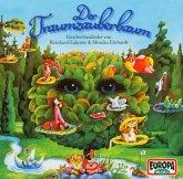 Der Traumzauberbaum, Audio-CD