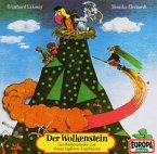 Der Wolkenstein, 1 Audio-CD