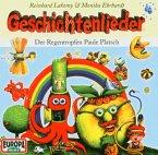 Geschichtenlieder, 1 Audio-CD
