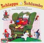 Schlapps und Schlumbo, 1 Audio-CD