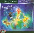 Kinderlieder aus aller Welt, 1 Audio-CD
