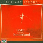 Lieder aus dem Kinderland, 1 Audio-CD