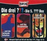 3er Box / Die drei Fragezeichen Bd.13-15 (3 Audio-CDs)