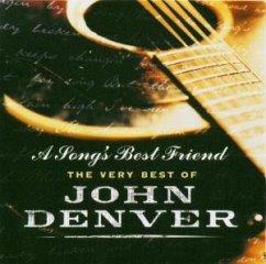 A Song'S Best Friend-The Very - Denver,John