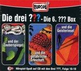 3er Box / Die drei Fragezeichen Bd.16-18 (3 Audio-CDs)