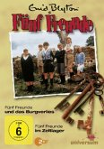 Enid Blyton - Fünf Freunde - DVD 4