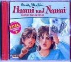 Hanni und Nanni suchen Gespenster / Hanni und Nanni Bd.7 (1 Audio-CD)