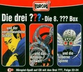 3er Box / Die drei Fragezeichen Bd.22-24 (3 Audio-CDs)