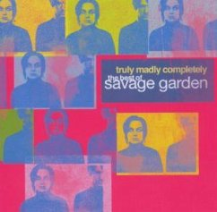 Truly Madly Completely-The Best Of Savage Garden - Savage Garden