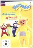 Teletubbies - Hier kommen die Teletubbies / Tanz mit den Teletubbies