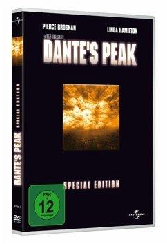 Dante's Peak - Pierce Brosnan,Linda Hamilton,Charles Hallahan