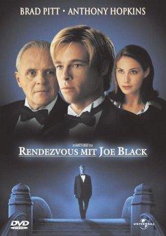 Rendezvous mit Joe Black - Brad Pitt,Sir Anthony Hopkins,Claire Forlani