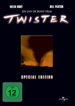 Twister (Special Edition) - Helen Hunt,Bill Paxton,Cary Elwes