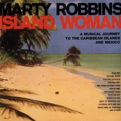 A Musical Journey To The Caribbean Islands+Mexico - Robbins,Marty