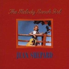 The Melody Ranch Girl 5-Cd & - Shepard,Jean
