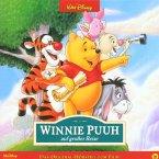 Winnie Puuh auf großer Reise. CD