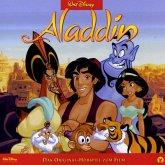 Disney: Aladdin. Original-Hörspiel zum Film