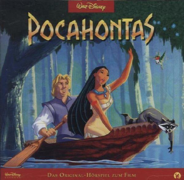 Pocahontas 1 Ganzer Film Deutsch