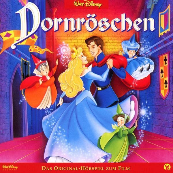 Disney Dornröschen