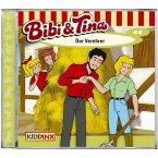 Der Verehrer / Bibi & Tina Bd.44 (1 Audio-CD)