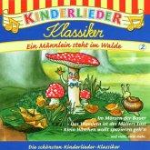 Kinderlieder Klassiker Vol.2