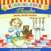 Kinderlieder Klassiker Vol.4