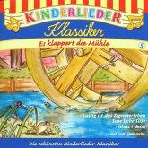 Kinderlieder Klassiker Vol.5