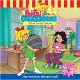 Das Verhexte Osterei / Bibi Blocksberg Bd.66 (CD)