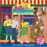 Verhexte Weihnachten / Bibi Blocksberg Bd.69 (1 Audio-CD)