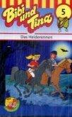 Das Heiderennen / Bibi & Tina Bd.5 (1 Cassette)