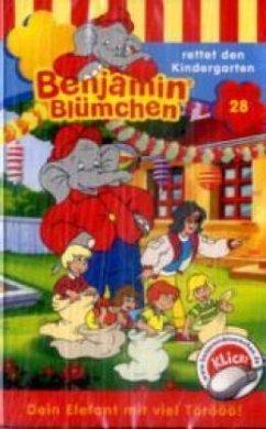 Folge 028: rettet den Kindergarten