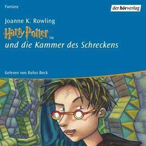 Harry Potter Und Die Kammer Des Schreckens Hörbuch Download