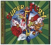Super Fury - The Ultimate Fury-Collection, 2 Audio-CDs