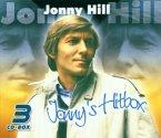 Jonny'S Hitbox