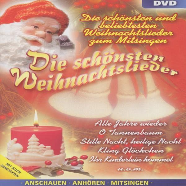Weihnachtslieder Zum Mitsingen.Die Schönsten Weihnachtslieder