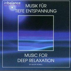 Musik Für Tiefe Entspannung