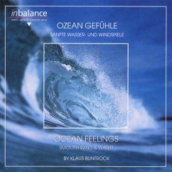 Ozean Gefühle