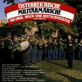 Österreichische Militärmärsche