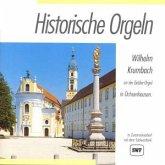 Historische Orgeln-Ochsenhausen