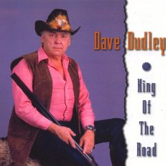 King Of The Road - Dudley,Dave