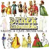 Salon & Cafehaus Musik Vol.2