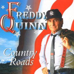 Country Roads - Quinn,Freddy