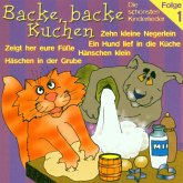 Backe,Backe Kuchen-Folge 1
